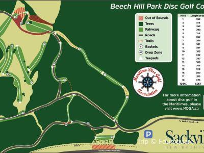 Beech Hill Park
