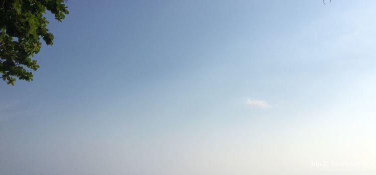 Radhanagar Beach3