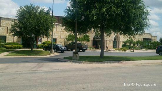 San Angelo Visitor Center