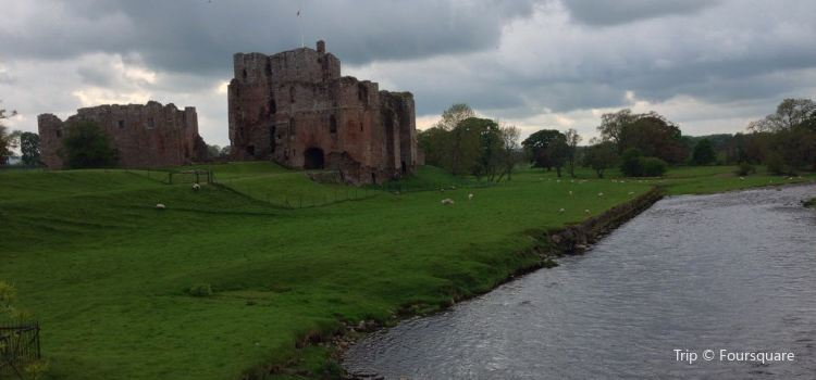 Brougham Castle2