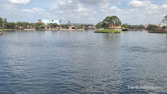 City of Bay Lake