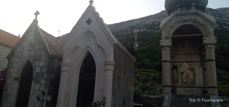 Kapetansko groblje