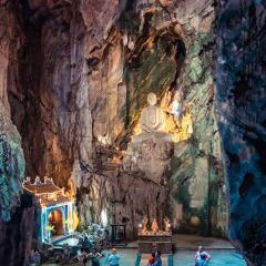 Tu Do Tham Quan Pagoda User Photo