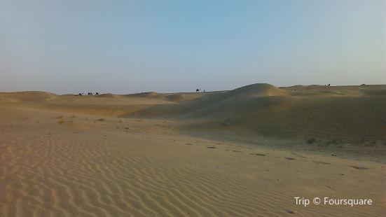Yokoso Thar Desert