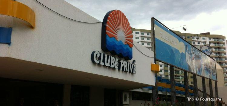 Clube Privé1