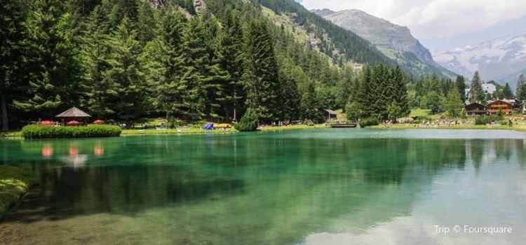 Lago Gover