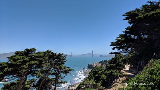 USS San Francisco Memorial