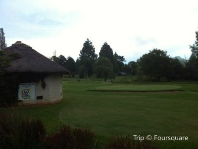 Kokstad Golf Club