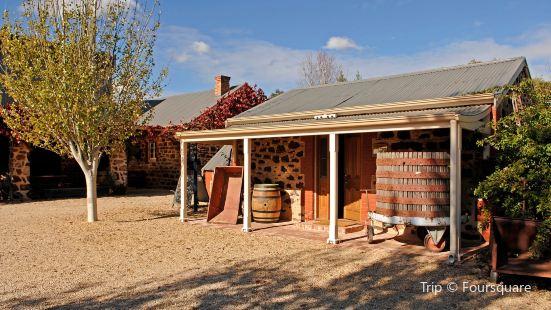 Langmeil Winery