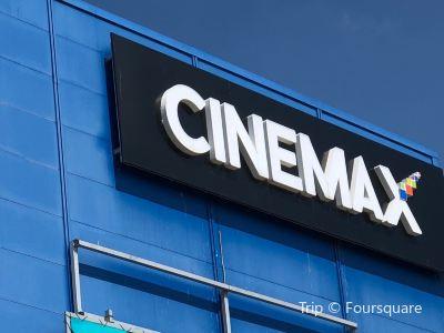 Cinemax Nitra