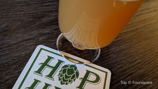 Hop Hill Brewing Company