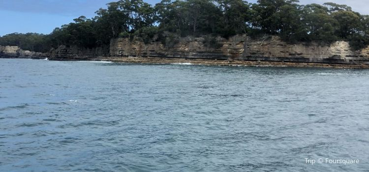 Point Puer
