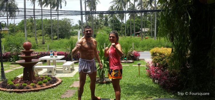 Supa Muay Thai2