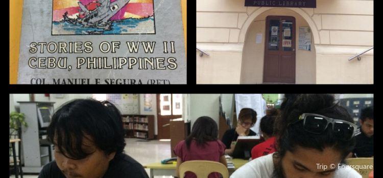 Rizal Memorial Library & Museum3