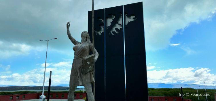 Plazoleta Heroes de Malvinas1