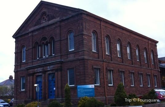 Penrith Methodist Church1