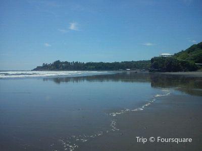 Playa Las Flores