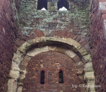 Exeter Castle2