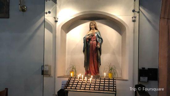 Grinzinger Pfarrkirche