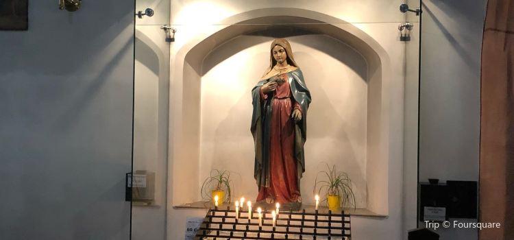 Grinzinger Pfarrkirche3
