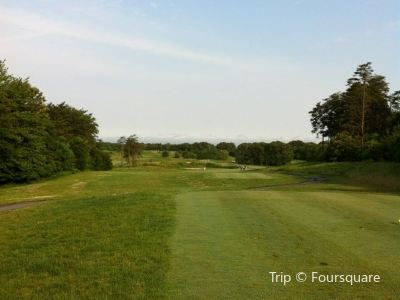Compass Pointe Golf  Courses
