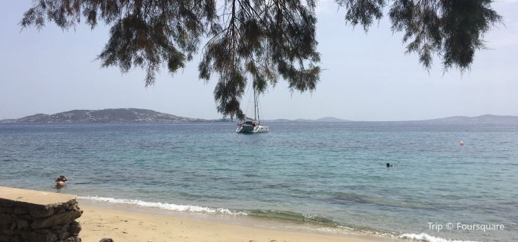 Agios Stefanos Beach3