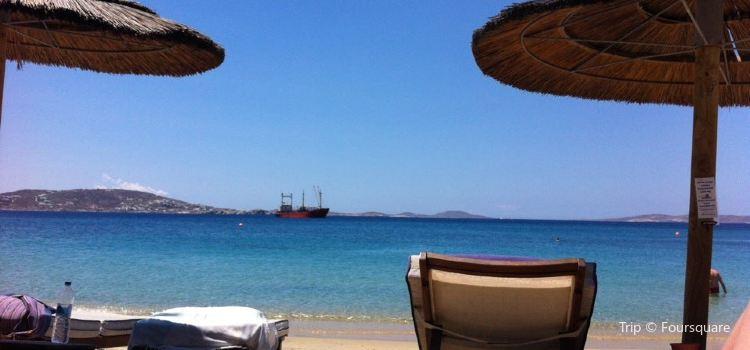 Agios Stefanos Beach2