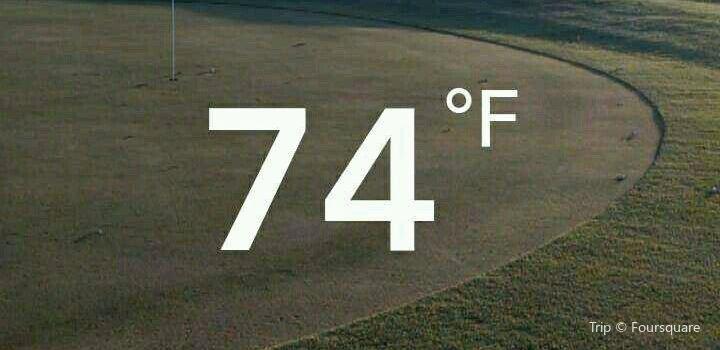 Maple Grove Golf Course