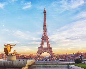 香港-巴黎 機票酒店 自由行
