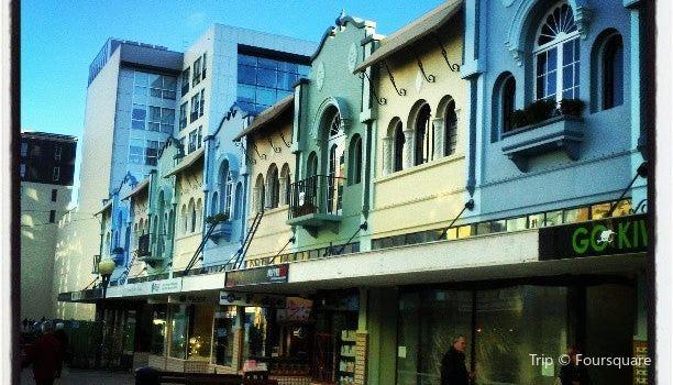 New Regent Street1