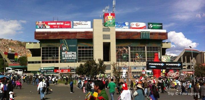 Estadio Hernando Siles1