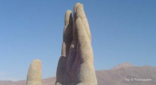 Mano del Desierto2