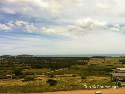 Reserva de Flora y Fauna del Pan de Azucar