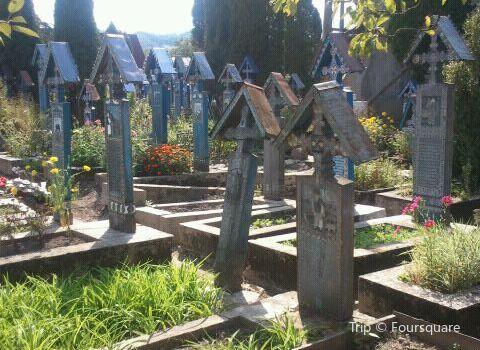 Cimitirul Vesel1