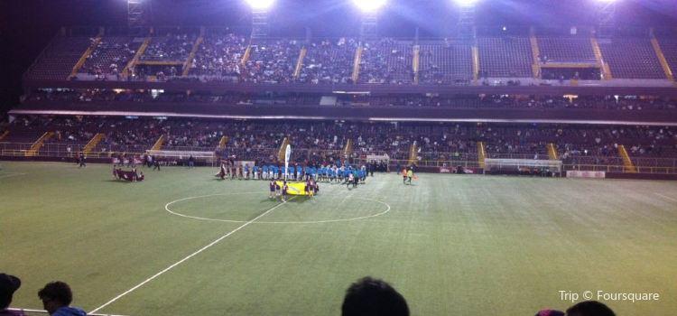 Estadio Ricardo Saprissa Aymá2