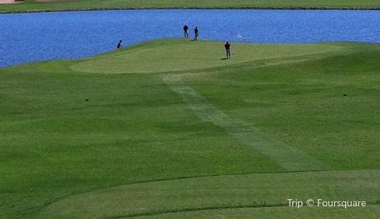 Peoria Ridge Golf Course