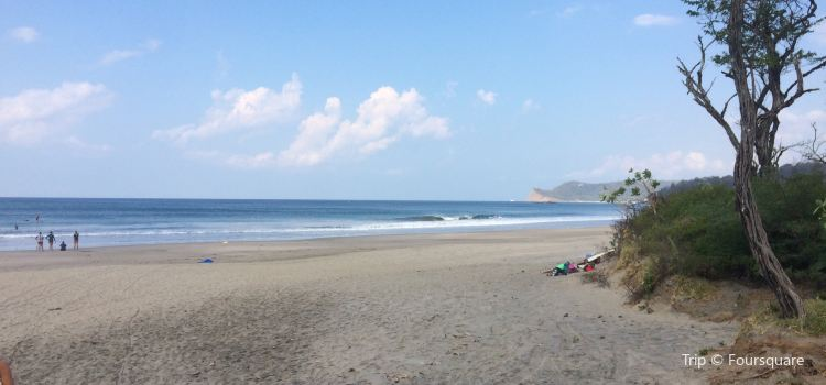 Playa Amarillo2