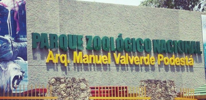 Parque Zoológico Nacional3