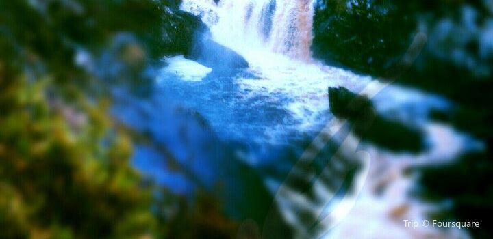 Black Water Falls3