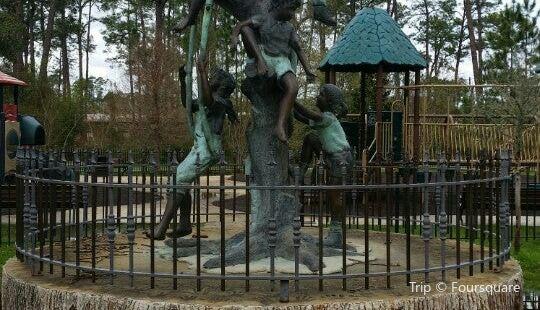 Bayou View Park