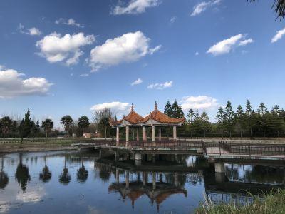 Xinhekou Lake Garden