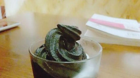 蝸牛咖啡(紅房子店)
