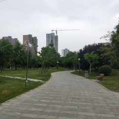 Huandao Park User Photo