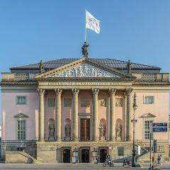 German State Opera (Deutsche Staatsoper) User Photo