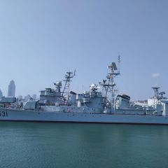 海軍博物館用戶圖片