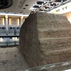 Hanguang Gate Relic Site Museum User Photo