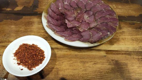 李家廚房(故鄉)