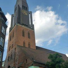 St. Peter's Church User Photo