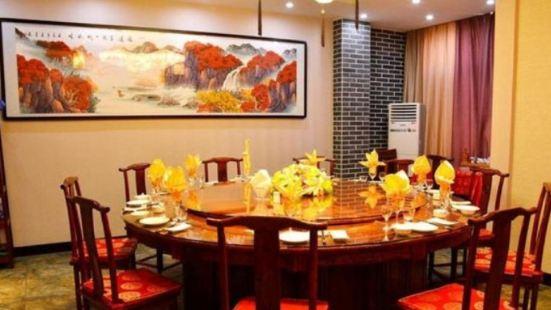 北京胡同私房菜