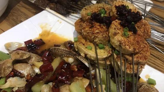 勇利趙家烤肉坊(緯二街店)